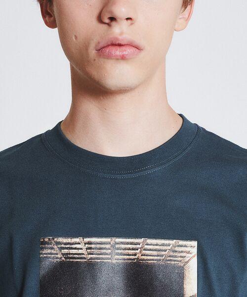 ABAHOUSE / アバハウス Tシャツ | ダヴィンチ The Last Supper Tシャツ | 詳細11