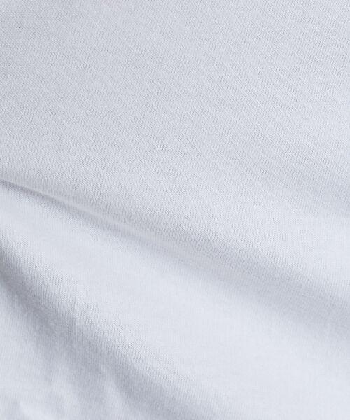 ABAHOUSE / アバハウス Tシャツ   ゴッホ Portrait Tシャツ   詳細5