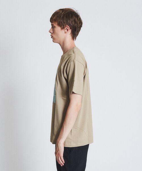 ABAHOUSE / アバハウス Tシャツ   ゴッホ Portrait Tシャツ   詳細8