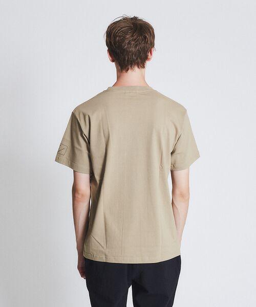 ABAHOUSE / アバハウス Tシャツ   ゴッホ Portrait Tシャツ   詳細9
