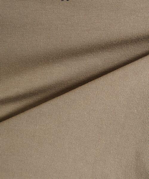 ABAHOUSE / アバハウス Tシャツ   ゴッホ Portrait Tシャツ   詳細14