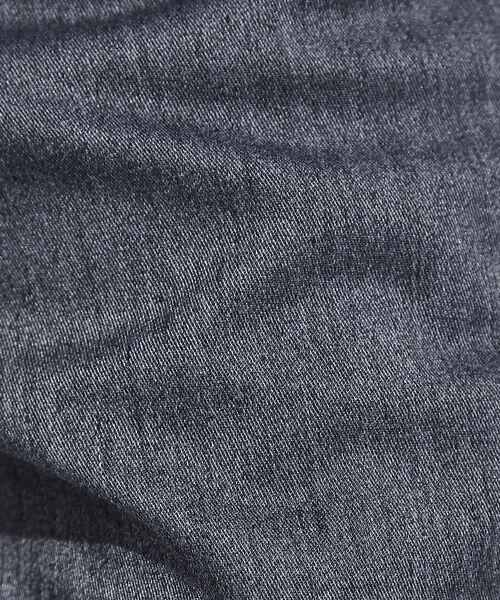 ABAHOUSE / アバハウス パンツ   【展開店舗限定】ストレッチツイルパンツ   詳細11