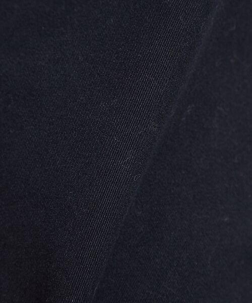 ABAHOUSE / アバハウス パンツ   【展開店舗限定】ストレッチツイルパンツ   詳細7