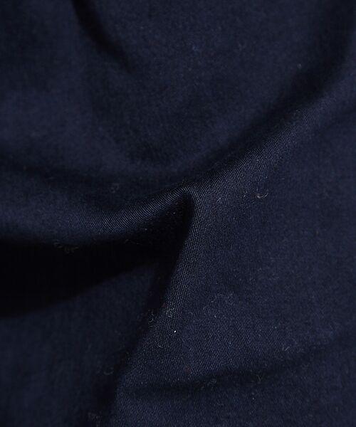 ABAHOUSE / アバハウス パンツ   【展開店舗限定】ストレッチツイルパンツ   詳細9