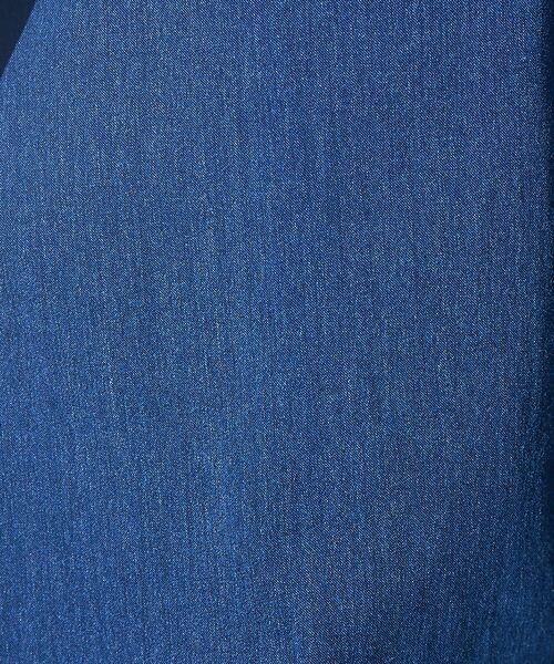 ABAHOUSE / アバハウス テーラードジャケット | 【セットアップ対応】DRYMIX テーラード ジャケット | 詳細3