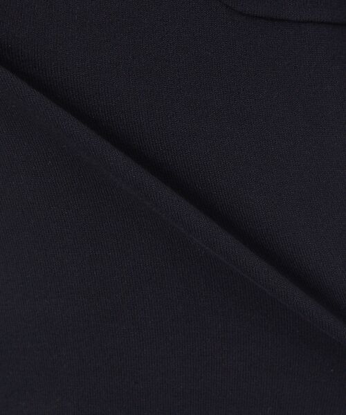 ABAHOUSE / アバハウス Tシャツ | アンサンブル ニット ポケットTシャツ | 詳細14