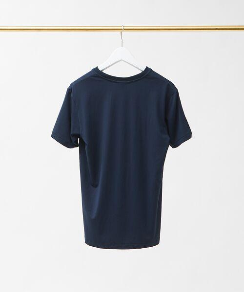 ABAHOUSE / アバハウス Tシャツ | MXP FINE DRY Vネック Tシャツ | 詳細6