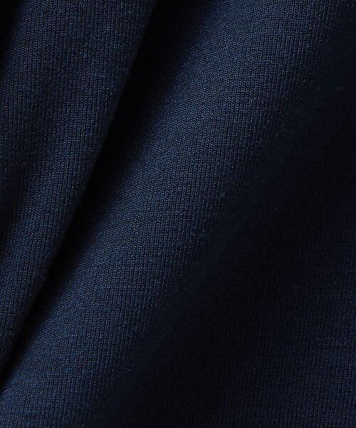 ABAHOUSE / アバハウス Tシャツ | MXP FINE DRY Vネック ポケTシャツ | 詳細8