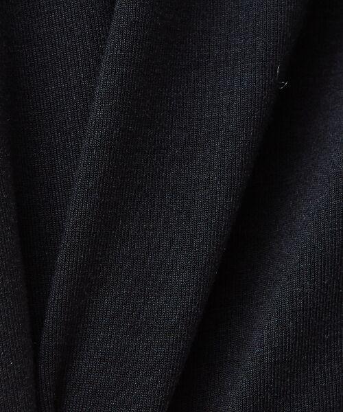 ABAHOUSE / アバハウス Tシャツ | MXP FINE DRY Vネック ポケTシャツ | 詳細9