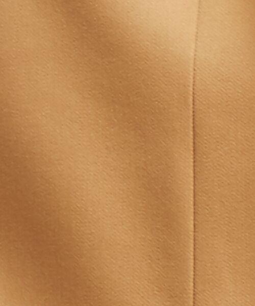 Abahouse Devinette / アバハウス・ドゥヴィネット ロング・マキシ丈スカート | ダブルクロススカート | 詳細2