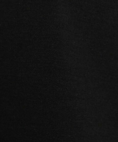 adabat / アダバット カットソー | 【吸湿発熱】ハイネック長袖プルオーバー | 詳細10