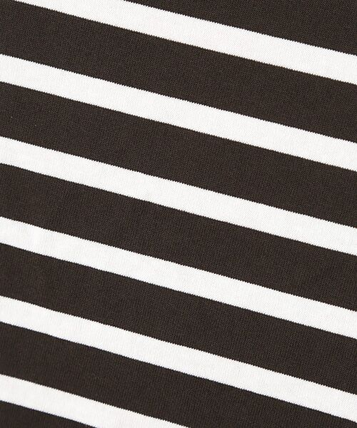 ADAM ET ROPE' / アダム エ ロペ チュニック | 変形オーバーチュニック | 詳細14