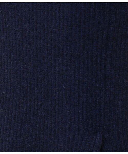ADAM ET ROPE' / アダム エ ロペ スカート | YAKニットタイトスカート | 詳細8