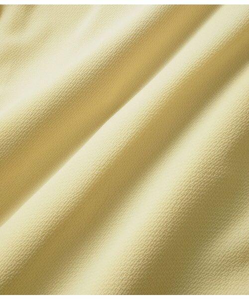 ADAM ET ROPE' / アダム エ ロペ シャツ・ブラウス | シャーリングネックブラウス | 詳細14