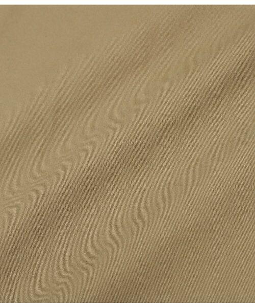 ADAM ET ROPE' / アダム エ ロペ ロング・マキシ丈ワンピース | 【WEB限定】Dカン付ジャンパースカート | 詳細12
