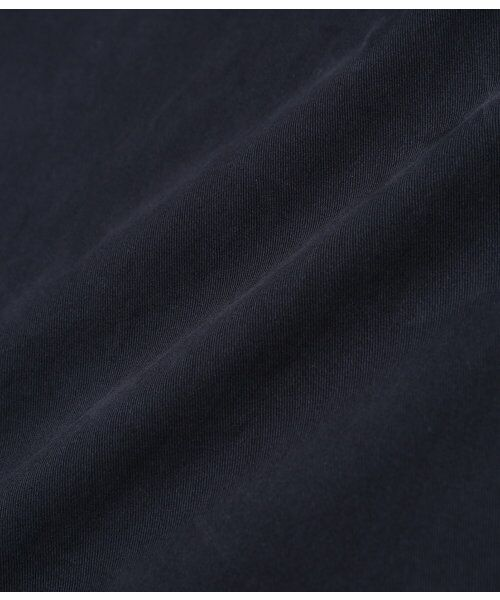 ADAM ET ROPE' / アダム エ ロペ ロング・マキシ丈ワンピース | 【WEB限定】Dカン付ジャンパースカート | 詳細13