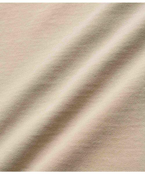 ADAM ET ROPE' / アダム エ ロペ カットソー | 【予約】【19SS新色】BIG TEE | 詳細11