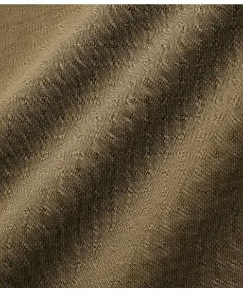 ADAM ET ROPE' / アダム エ ロペ カットソー | 【予約】【19SS新色】BIG TEE | 詳細12