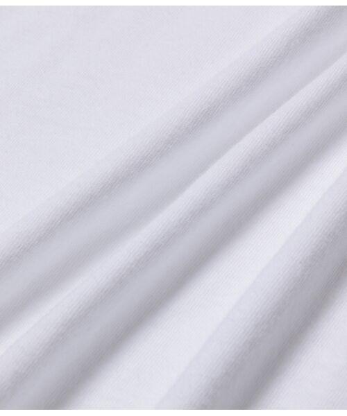 ADAM ET ROPE' / アダム エ ロペ カットソー   【Hanes FOR BIOTOP】Sleeveless T-Shirts   詳細13