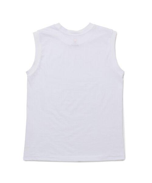 ADAM ET ROPE' / アダム エ ロペ カットソー   【Hanes FOR BIOTOP】Sleeveless T-Shirts   詳細8