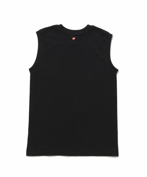 ADAM ET ROPE' / アダム エ ロペ カットソー | 【Hanes FOR BIOTOP】Sleeveless T-Shirts(カラー) | 詳細5