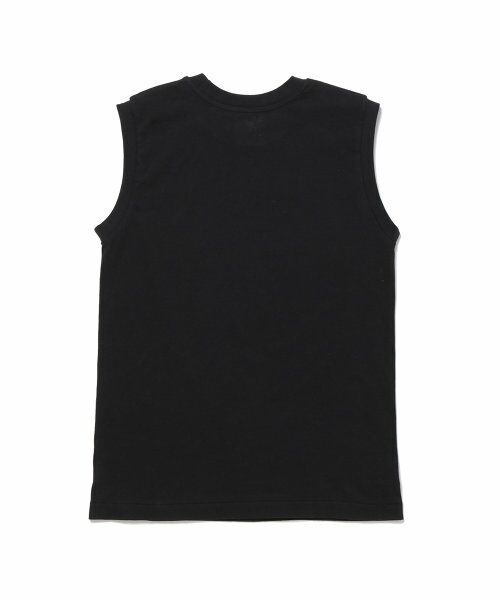 ADAM ET ROPE' / アダム エ ロペ カットソー | 【Hanes FOR BIOTOP】Sleeveless T-Shirts(カラー) | 詳細6