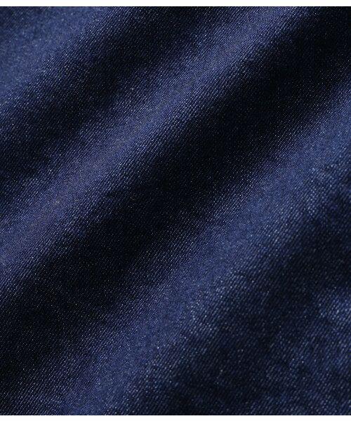 ADAM ET ROPE' / アダム エ ロペ スカート   【BIG JOHN for ADAM ET ROPE'】 ペダルプッシャースカート   詳細12