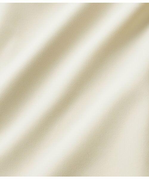 ADAM ET ROPE' / アダム エ ロペ スカート | ボタン付ラップスカート | 詳細10