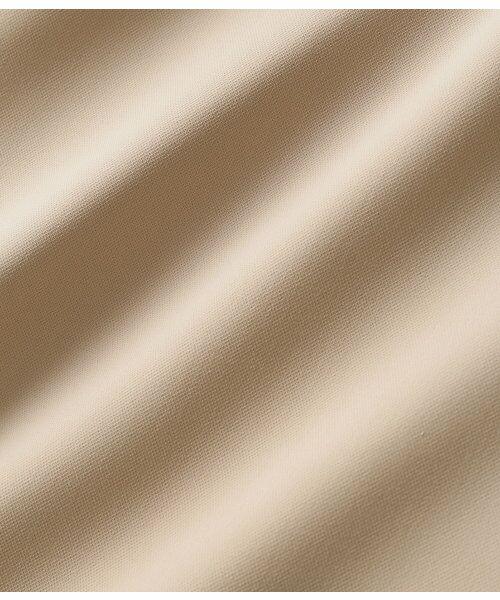 ADAM ET ROPE' / アダム エ ロペ スカート | ボタン付ラップスカート | 詳細12