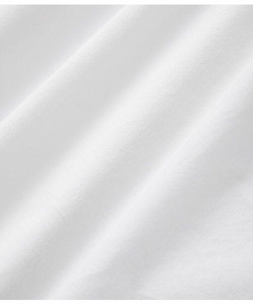 ADAM ET ROPE' / アダム エ ロペ シャツ・ブラウス | 2WAYギャザーチュニック | 詳細13