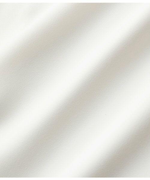 ADAM ET ROPE' / アダム エ ロペ シャツ・ブラウス | 【WEB限定】フレアスリーブブラウス | 詳細13