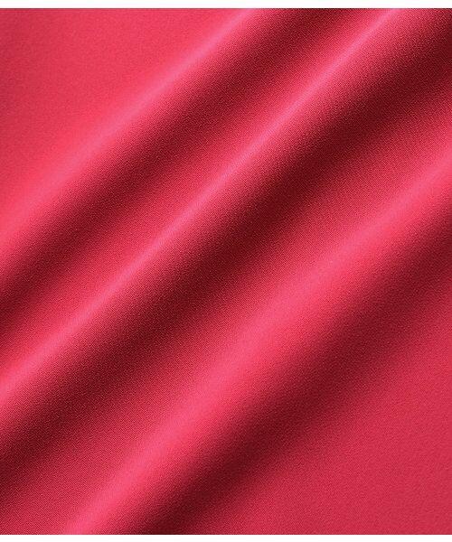 ADAM ET ROPE' / アダム エ ロペ シャツ・ブラウス | 【WEB限定】フレアスリーブブラウス | 詳細15