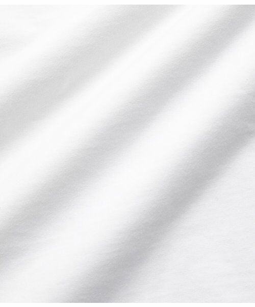 ADAM ET ROPE' / アダム エ ロペ カットソー | 【BATONER for ADAM ET ROPE'】別注PACK-T | 詳細11
