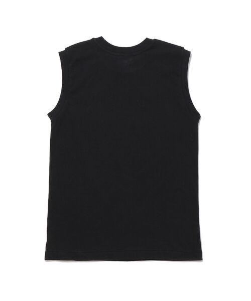 ADAM ET ROPE' / アダム エ ロペ カットソー | 【Hanes FOR BIOTOP】Sleeveless T-Shirts(カラー) | 詳細12