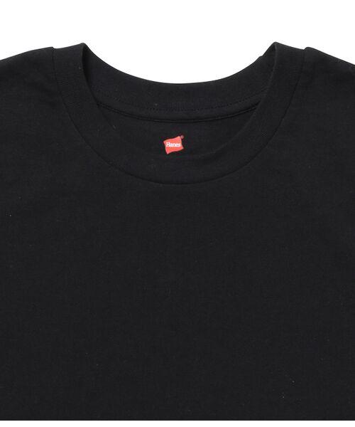 ADAM ET ROPE' / アダム エ ロペ カットソー | 【Hanes FOR BIOTOP】Sleeveless T-Shirts(カラー) | 詳細13