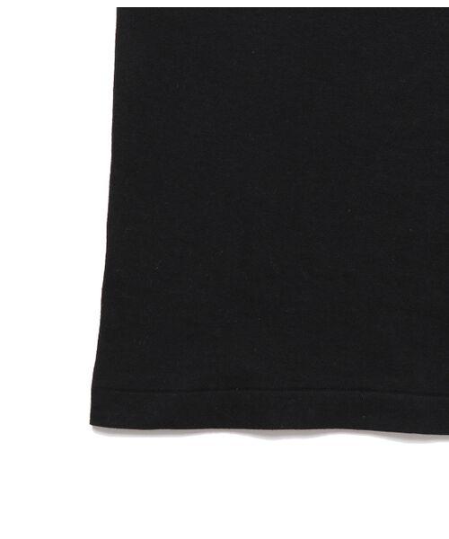 ADAM ET ROPE' / アダム エ ロペ カットソー | 【Hanes FOR BIOTOP】Sleeveless T-Shirts(カラー) | 詳細15
