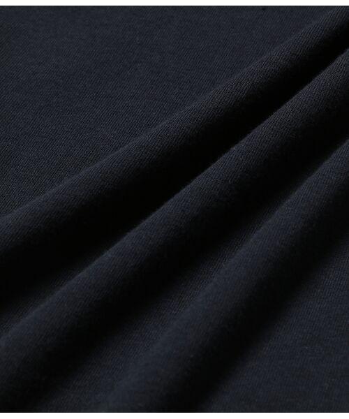 ADAM ET ROPE' / アダム エ ロペ カットソー | 【Hanes FOR BIOTOP】Sleeveless T-Shirts(カラー) | 詳細17