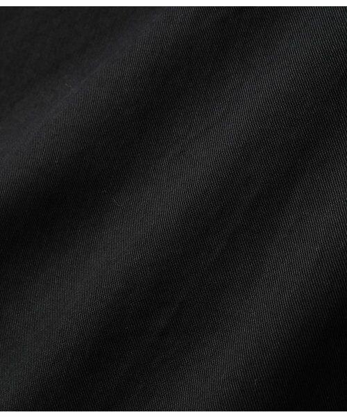ADAM ET ROPE' / アダム エ ロペ テーラードジャケット | テンセルオープンカラージャケット | 詳細12