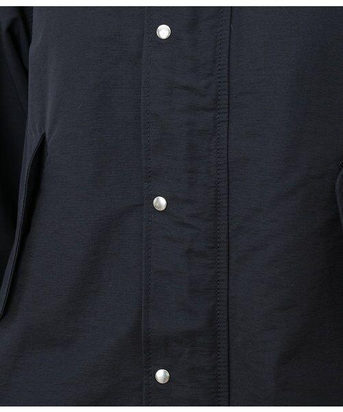 ADAM ET ROPE' / アダム エ ロペ ミリタリージャケット・コート | 【WEB限定】【3WAY】ボアライナー付ショートモッズブルゾン | 詳細15