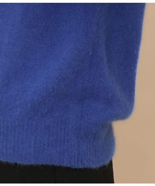 ADAM ET ROPE' / アダム エ ロペ ニット・セーター | 【ドラマ着用】フェアリーウールクルーネックプルオーバー | 詳細11