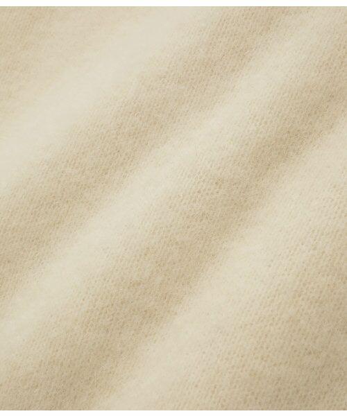 ADAM ET ROPE' / アダム エ ロペ ニット・セーター | 【ドラマ着用】フェアリーウールクルーネックプルオーバー | 詳細13