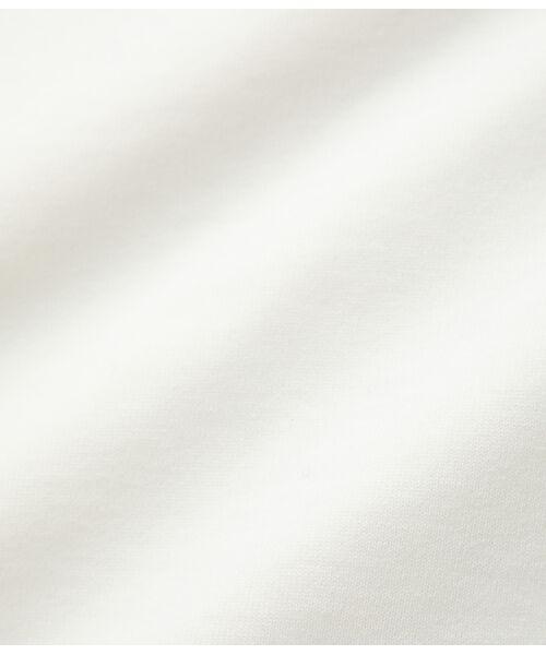 ADAM ET ROPE' / アダム エ ロペ カットソー   【一部WEB限定】BIG Tee   詳細14