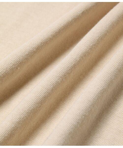 ADAM ET ROPE' / アダム エ ロペ カットソー | 【Hanes for BIOTOP】Sleeveless T-Shirts(カラー) | 詳細14