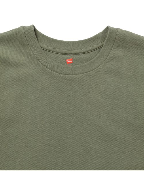 ADAM ET ROPE' / アダム エ ロペ カットソー   【Hanes for BIOTOP】Sleeveless T-Shirts/color   詳細10
