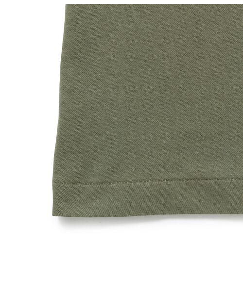 ADAM ET ROPE' / アダム エ ロペ カットソー   【Hanes for BIOTOP】Sleeveless T-Shirts/color   詳細12
