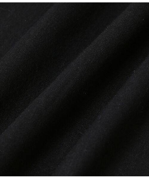 ADAM ET ROPE' / アダム エ ロペ テーラードジャケット   リネンストレッチシャツジャケット   詳細14