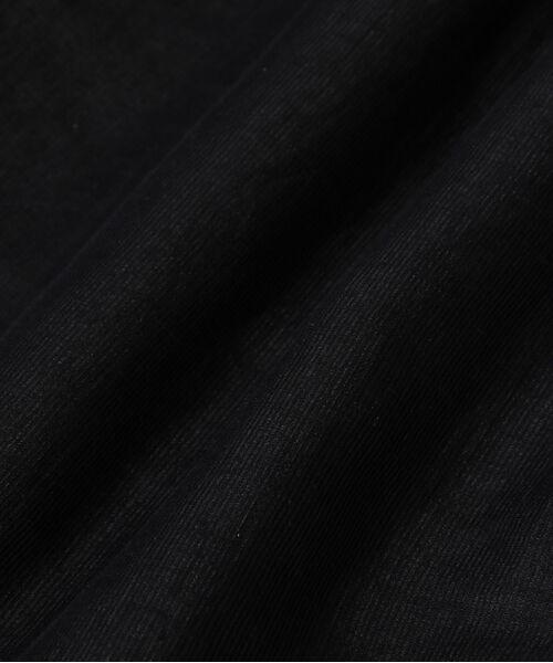 ADAM ET ROPE' / アダム エ ロペ シャツ・ブラウス | バルーンショートスリーブブラウス | 詳細12