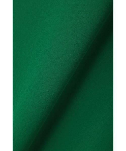 ADORE / アドーア ワンピース   ドライタッチジョーゼットスリットスリーブワンピース   詳細12