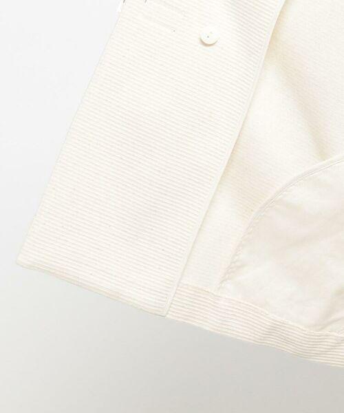 Airpapel / エアパペル テーラードジャケット | 【洗える】リップルジャージジャケット | 詳細7