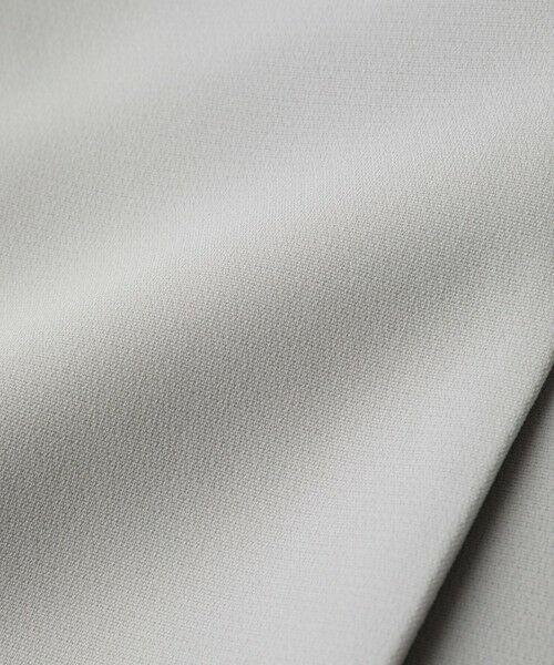 AMACA / アマカ ノーカラージャケット   ◆◆【Precious Collection】MISSIONノーカラージャケット   詳細14